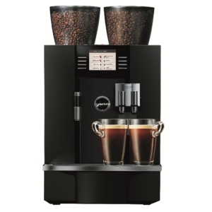 Jura Professional Coffee Machines