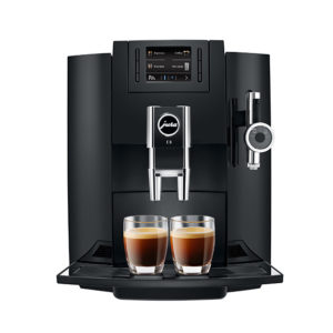 Jura Domestic Coffee Machines