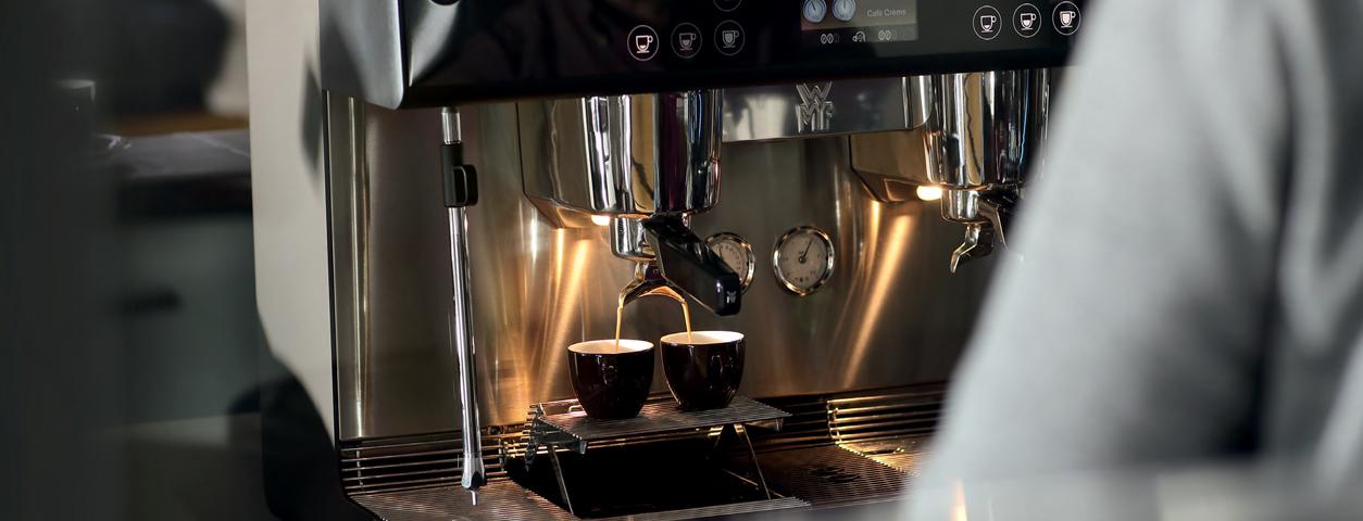 WMF coffee culture
