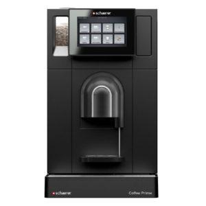 Schaerer Coffee Machines