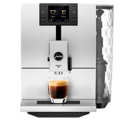 Jura ENA8 domestic coffee machine